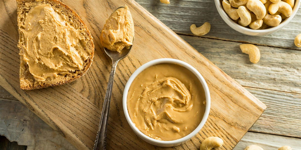 How to make almond butter, cashew butter: 4 nut butter recipes to try