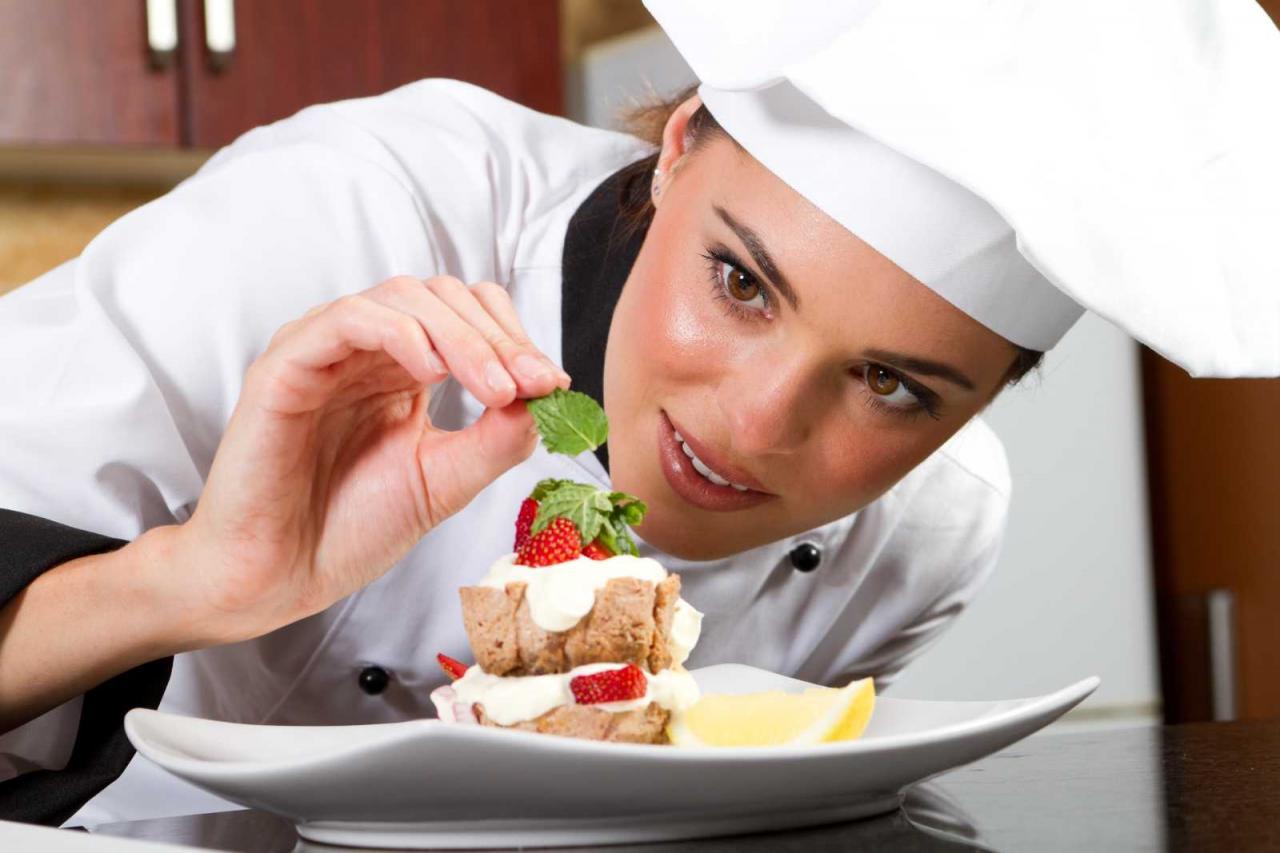 Профессия повар   Городские курсы профессиональной подготовки